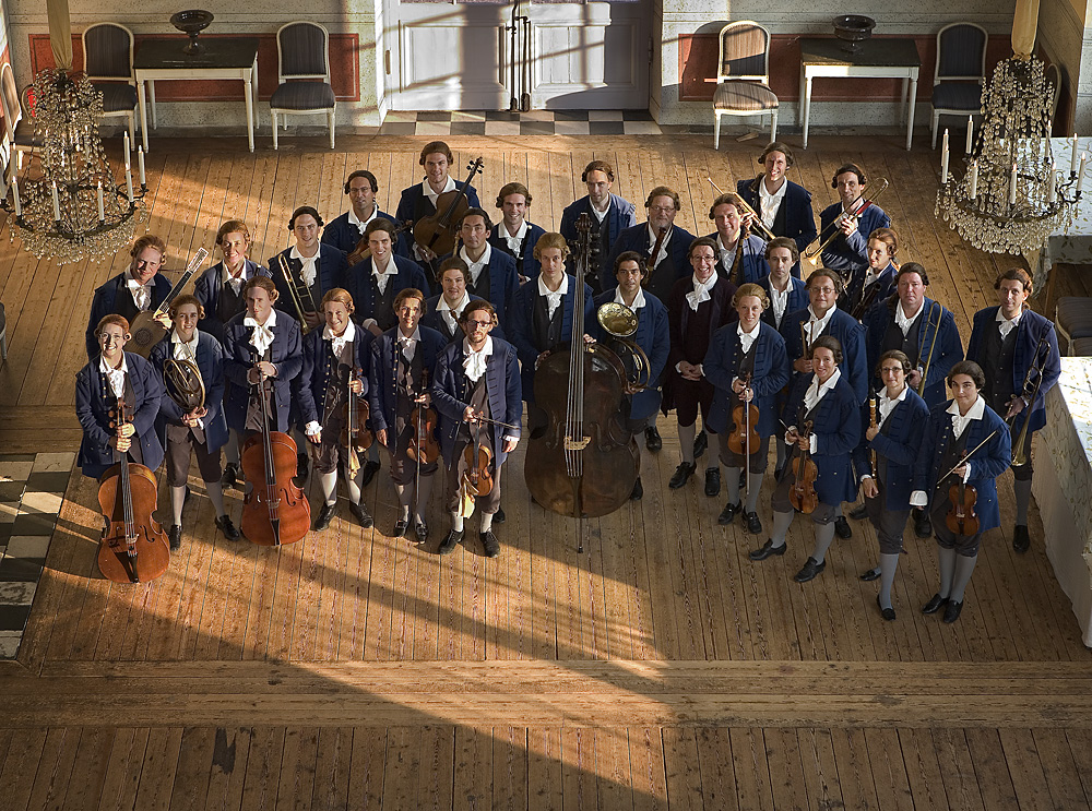 Orkesterbild
